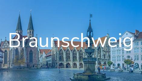 Teppichwäsche in Braunschweig