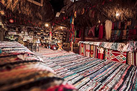 Herstellungsverfahren von Teppichen