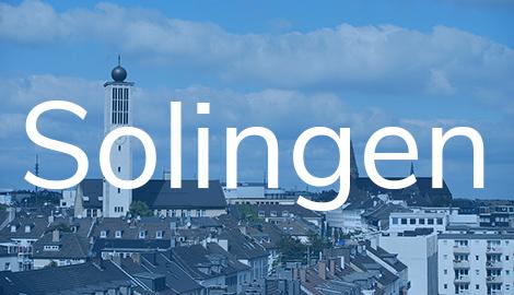 JL Clean Standort in Solingen