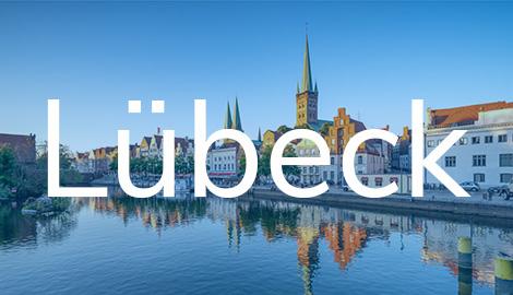 Professionelle Wäsche in Lübeck