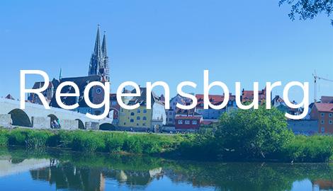 Teppichwäsche in Regensburg