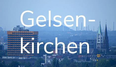 Der Reinigungsstandort Gelsenkirchen