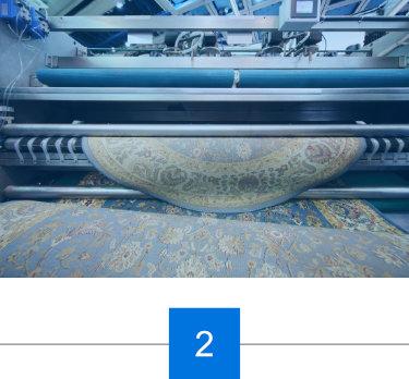 Teppich Trocknen in Kassel für ein perfektes Reinigungsergebnis