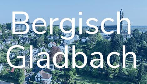 Standort Bergisch Gladbach