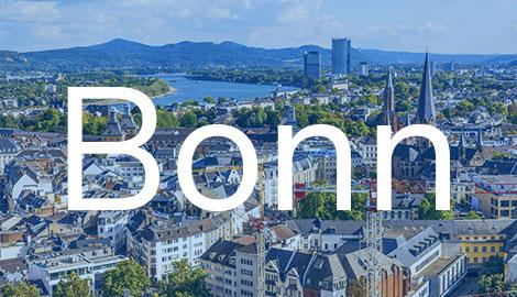 JL-Clean in Bonn