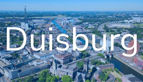 JL-Clean in Duisburg