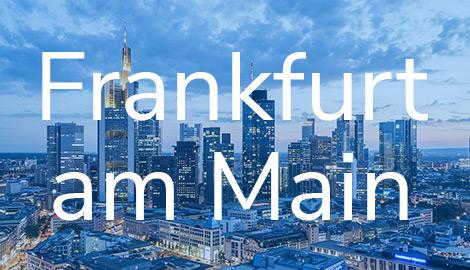 JL-Clean in Frankfurt