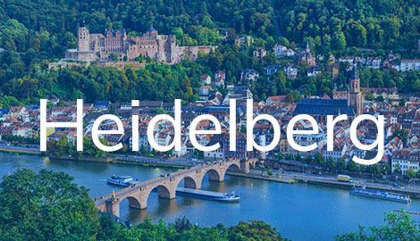 JL-Clean in Heidelberg