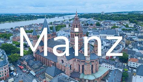 JL-Clean in Mainz
