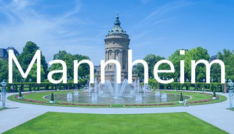 JL-Clean in Mannheim