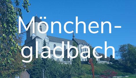 Teppichreinigung Standort Mönchengladbach