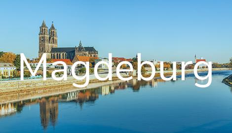 Teppichwäsche in Magdeburg