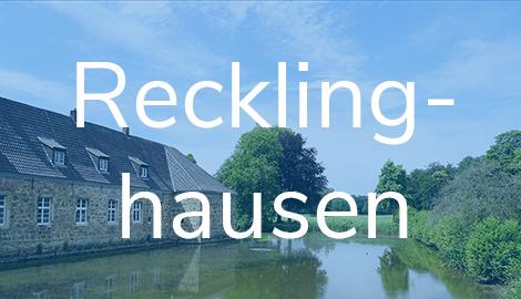 Standort Recklinghausen