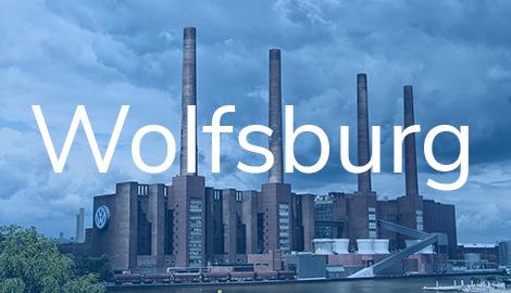 JL Clean Standort in Wolfsburg
