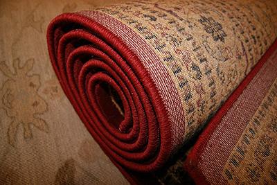 Teppiche für die Schalldämpfung benutzen