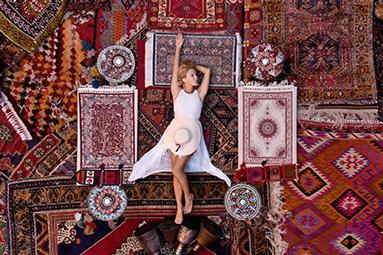Teppich reinigen statt neu kaufen