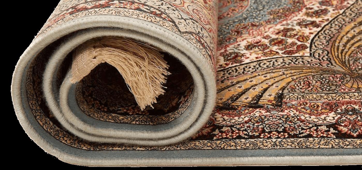 Wie lagern man einen Teppich richtig