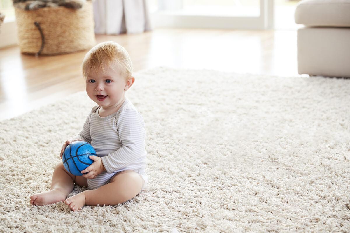 Teppiche für den Essbereich