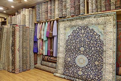Die Teppichwäsche in Koblenz