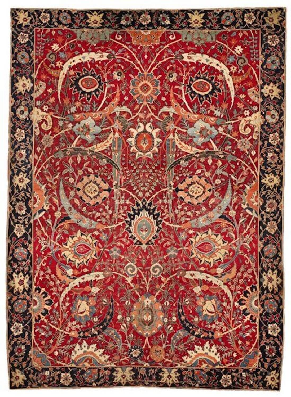 Trend Arabische Teppiche