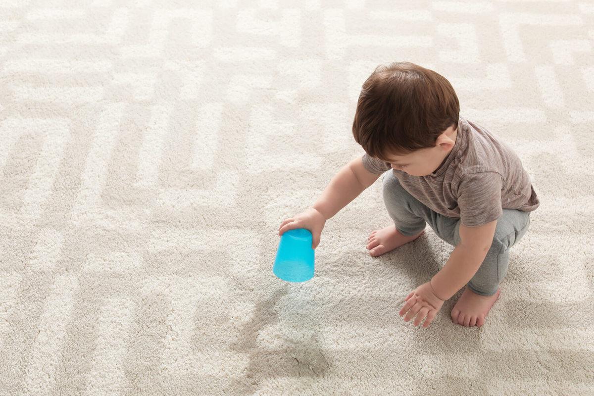 Wissenswertes Rund um die Teppichreinigung