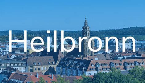 JL-Clean Reinigungsstandort Heilbronn