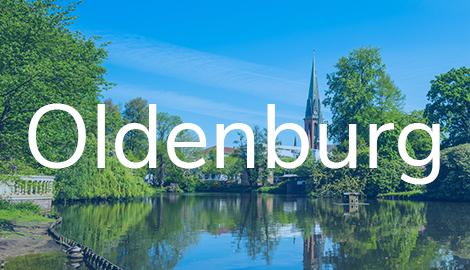 Reinigungsstandort Oldenburg